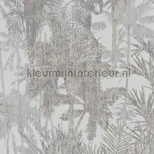 Palm trees tapet BN Wallcoverings Panthera 220101