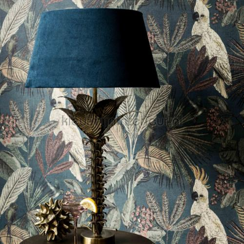 Toucan jungle behang 220124 behang Top 15 BN Wallcoverings