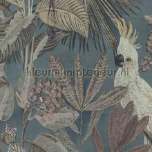 Toucan jungle papel pintado BN Wallcoverings papel pintado Top 15