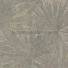 Exotic palm rythm tapet BN Wallcoverings Panthera 220132