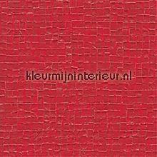 Nacresfuchsia donkerroze wallcovering Elitis Parade VP-640-30