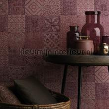 Carpet wallcovering Hookedonwalls urban