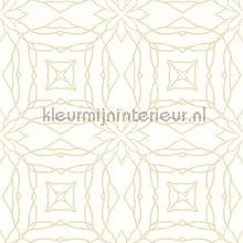 Reflection behang York Wallcoverings Pattern Play hs2047