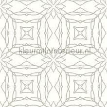 Reflection behang York Wallcoverings Pattern Play hs2048