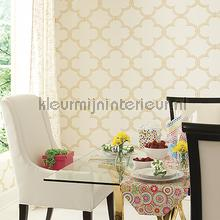 York Wallcoverings Pattern Play papel pintado