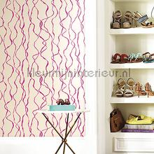 Staccato behang York Wallcoverings Pattern Play hs2067