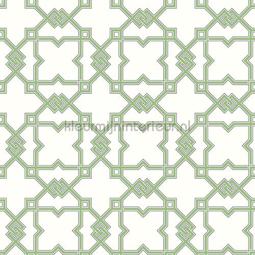 Serenity now behang hs2074 Pattern Play York Wallcoverings