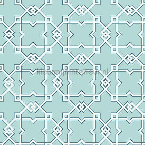 Serenity now behang hs2077 Pattern Play York Wallcoverings