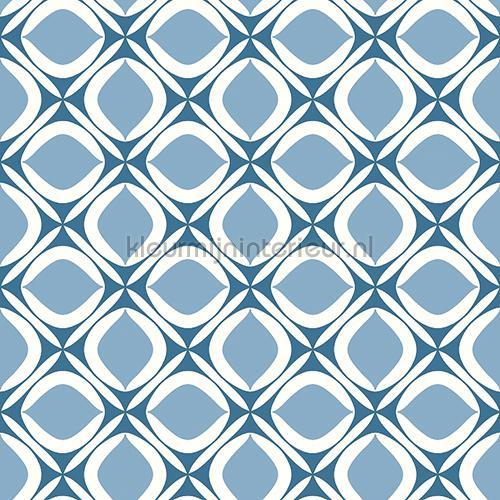 Foxy behang hs2082 Pattern Play York Wallcoverings