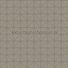 Archer behang York Wallcoverings Pattern Play hs2111