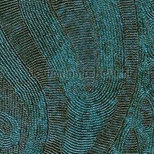 Tourmaline fastes orientales papier peint Elitis Perles VP-911-10