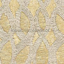 Topaze objet de convoitise papier peint Elitis Perles VP-912-03