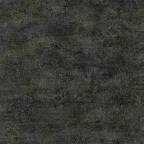 Metallo petrol tapet 312607 Phaedra Wallcoverings Zoffany