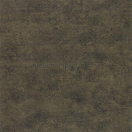 Metallo burnished gold tapet 312608 Phaedra Wallcoverings Zoffany