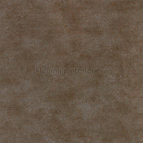 Metallo copper tapet 312609 Phaedra Wallcoverings Zoffany