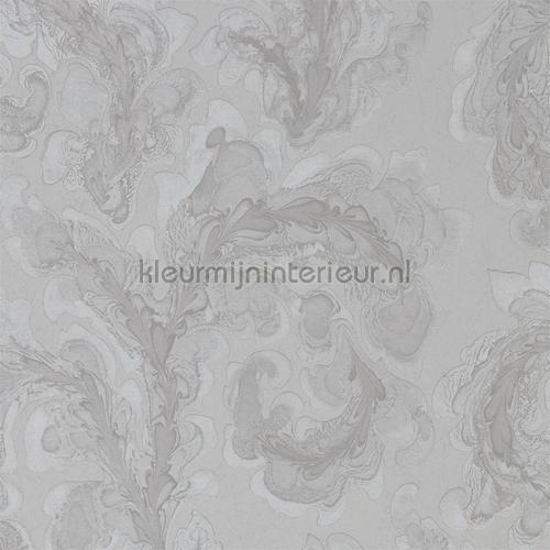 Acantha stone wallcovering 312616 Phaedra Wallcoverings Zoffany