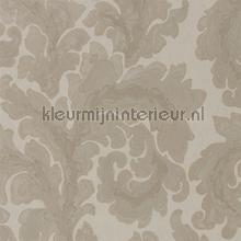 Acantha linen behang Zoffany Phaedra Wallcoverings 312619