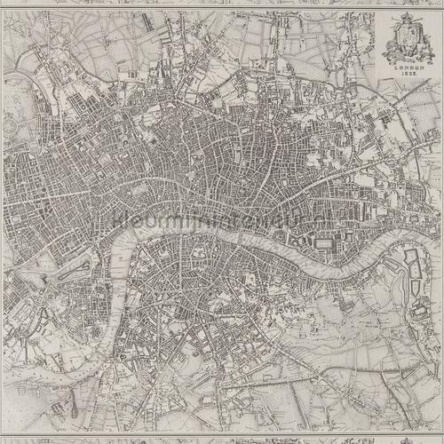 London 1832 tapet 312623 Phaedra Wallcoverings Zoffany