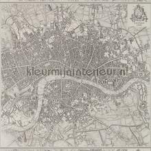 London 1832 behang Zoffany Phaedra Wallcoverings 312623