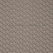 Manuka Plain walnut behang Zoffany Phaedra Wallcoverings 312625