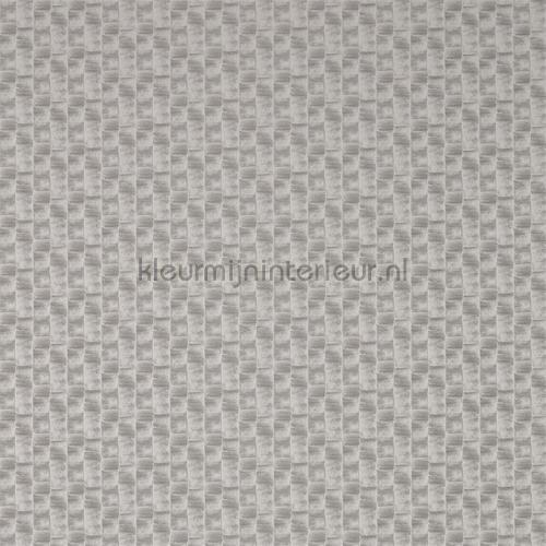 Manuka Plain silver papel pintado 312626 Phaedra Wallcoverings Zoffany