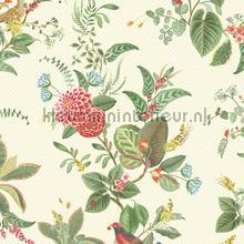 102421 wallcovering Eijffinger Vintage- Old wallpaper