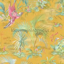102442 wallcovering Eijffinger Vintage- Old wallpaper