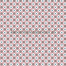 PIP geometric roze behang wallcovering Eijffinger urban