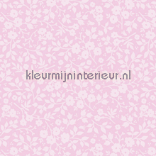 PIP Lovely branches Roze wallcovering Eijffinger urban