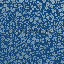 PIP Lovely branches Blauw wallcovering Eijffinger urban