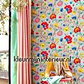 PiP Floral Fantasy Licht Taupe PiP Wallpaper III eijffinger