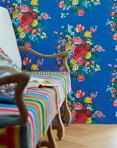 PiP Dutch Painters Blauw fotobehang 341044 PiP Wallpaper III Eijffinger