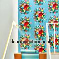 PiP Dutch Painters Licht Blauw PiP Wallpaper III eijffinger