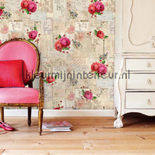 PiP Patterns behang fotomurales Eijffinger PiP studio wallpaper