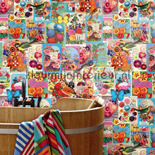 fottobehaang PiP studio wallpaper