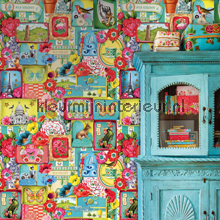 PiP Journey behang fotomurales Eijffinger PiP studio wallpaper