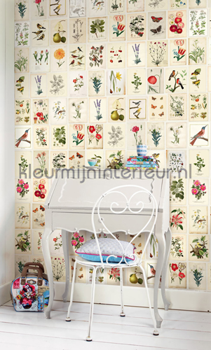PiP Botanical Paper behang fotobehang 341086 PiP Wallpaper III Eijffinger