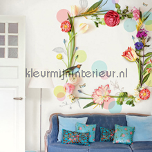 PIP Seize the Day Behang fotomurales Eijffinger PiP studio wallpaper