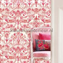 PIP de Jouy Behang papier murales Eijffinger PiP Wallpaper III 341091
