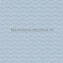 PiP Lacy Blue behang Eijffinger Pip Wallpaper IV 375052