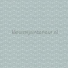 PiP Lacy Sea Blue behang Eijffinger Pip Wallpaper IV 375051