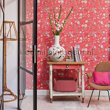 Eijffinger Pip Wallpaper IV wallcovering