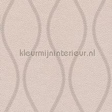 Couture 0201 behang Texdecor geluiddempemd behang