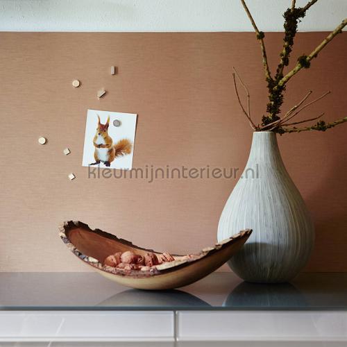 Magnetische interieurfolie licht brons wallstickers 963123 abstrakte moderne AS Creation