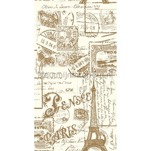 Greetings from...  XL sticker decoration stickers 942242 Countries - Cities AS Creation