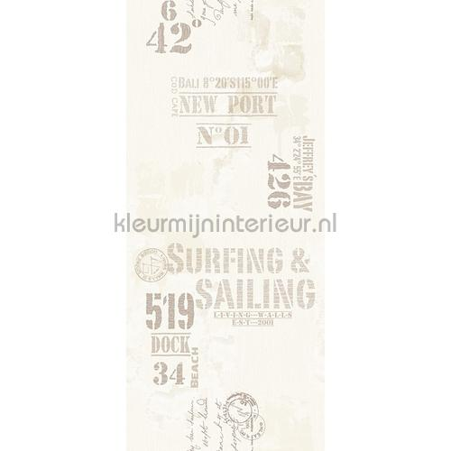 Sailing & Surfing XL sticker wallstickers 942341 sport AS Creation