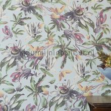 Passiebloem behang tapeten Rasch Portobello 289809
