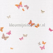Papillons tapet Caselio Pretty Lili PRLI69104035