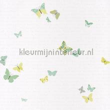 Papillons carta da parati Caselio Pretty Lili 69107079