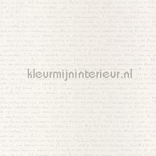 Words zilver tapet Caselio Pretty Lili PRLI69121000